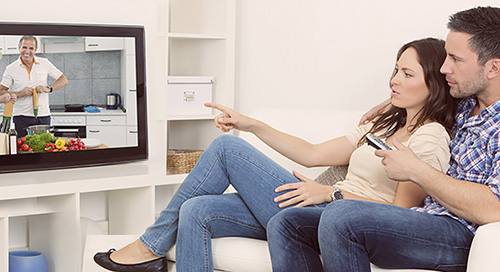 Kablovska TV