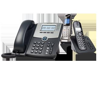 Fiksna telefonija
