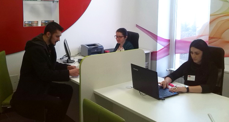 Elta-Kabel kancelarija