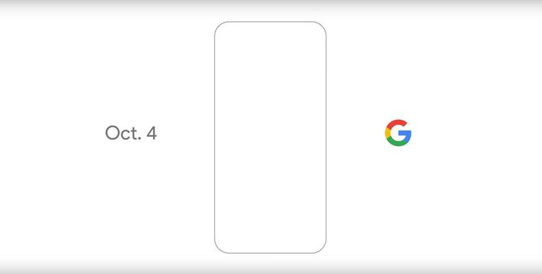 Google 4. oktobar