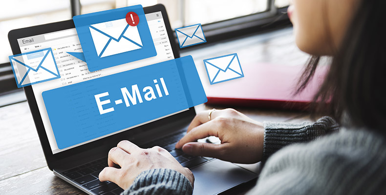 Računi putem e-maila