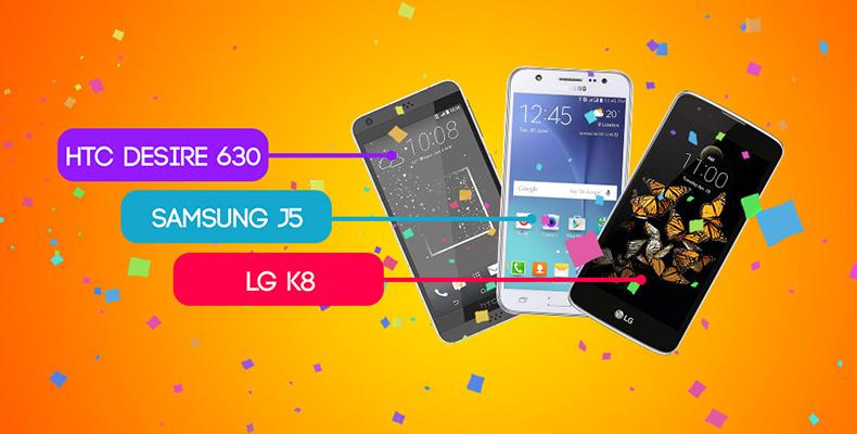 Tri mobilna