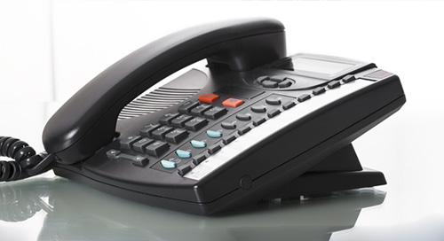 Fiksna telefonija za poslovne korisnike