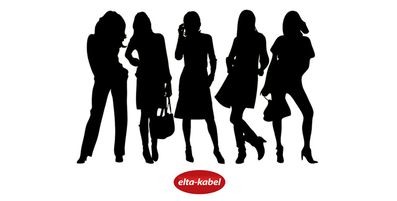 Elta-Kabel Ladies In