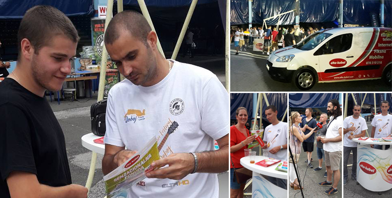 Craft Beer Festival Doboj
