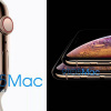 Iphone XS i Apple Watch