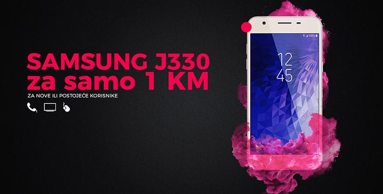 Samsung J330