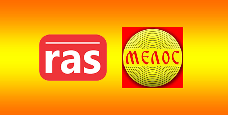 TV Ras i TV Melos