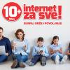 10+ Internet za sve