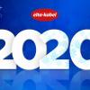 Elta-Kabel čestitka 2020