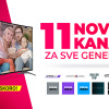 Elta-Kabel novi kanali