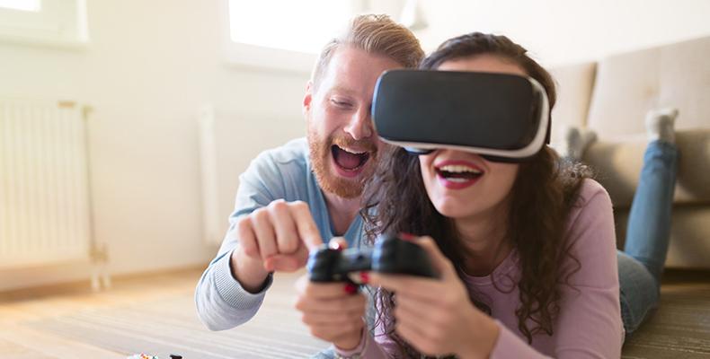 VR igrice