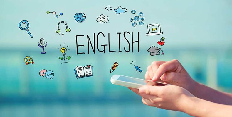 Aplikacije za učenje engleskog jezika