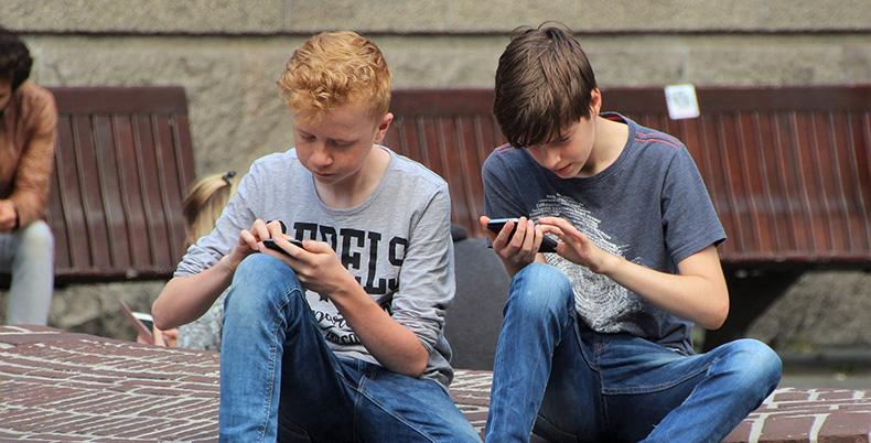 Telefoni igrice
