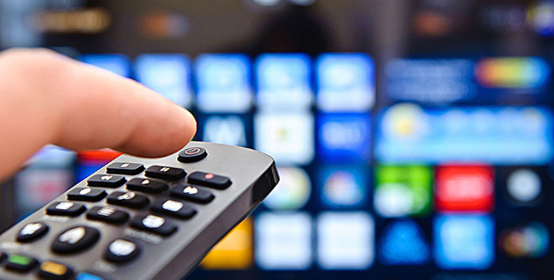 TV kanali