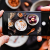 Mobilni telefon fotografija