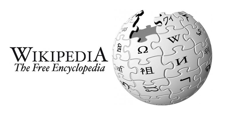 Wikipedia 2020
