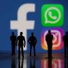 Facebook pad